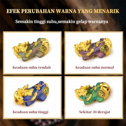 Men Magic Bracelet